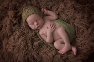 richmond virginia newborn baby photographers