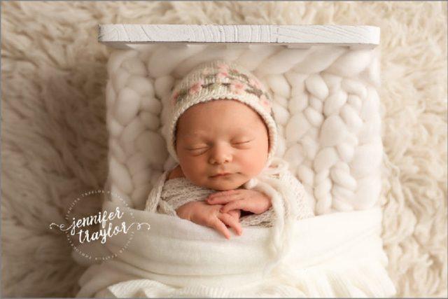 newborn photographer chesterfield va