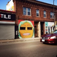 North Minneapolis street art