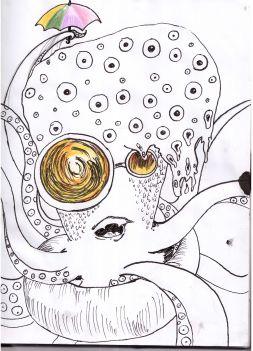 Tintenfisch on Drugs