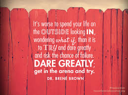 reading with mamawolfe: Daring Greatly