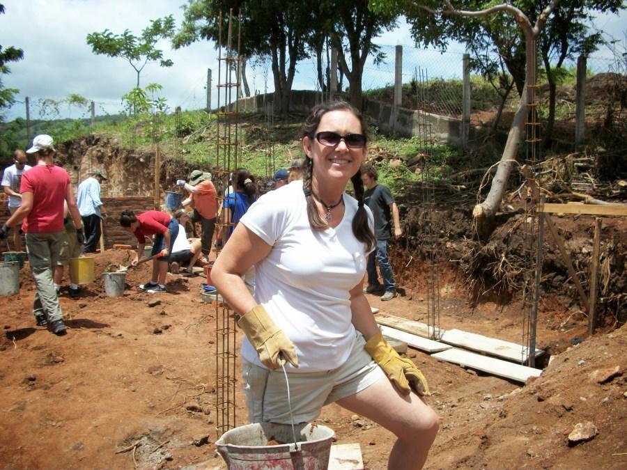 Nicaragua non-profit