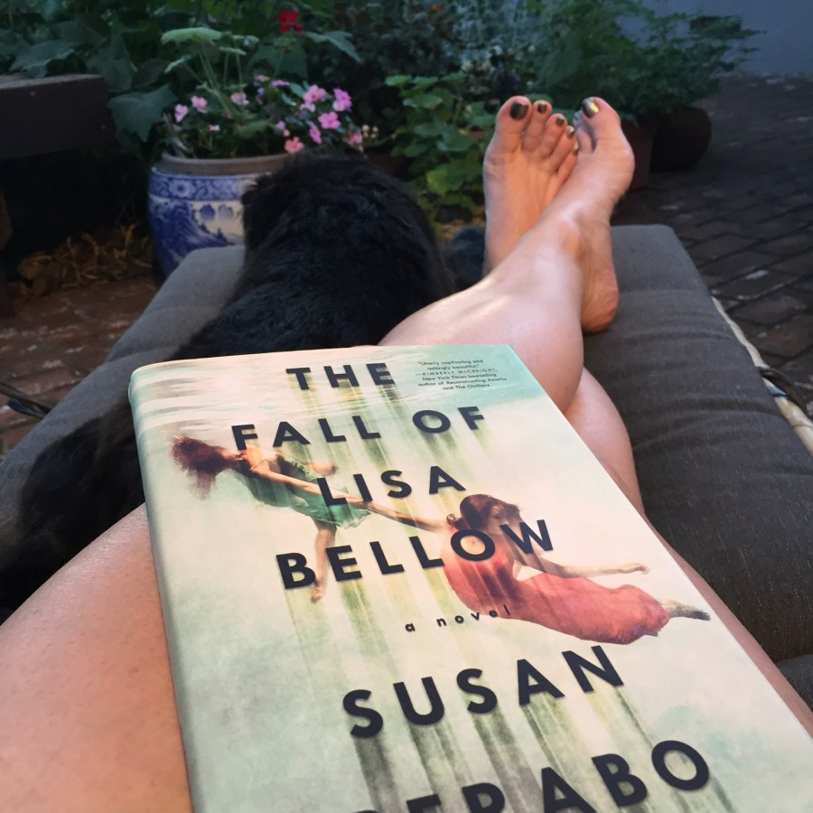 The Fall of Lisa Bellow by Susan Perabo: A Must-Read About Mothers, Daughters, Trauma and Loss