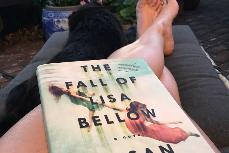 the fall of lisa bellow a must read