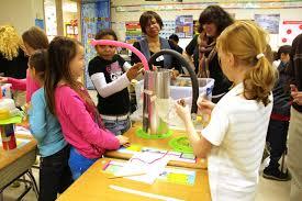 STEM in schools