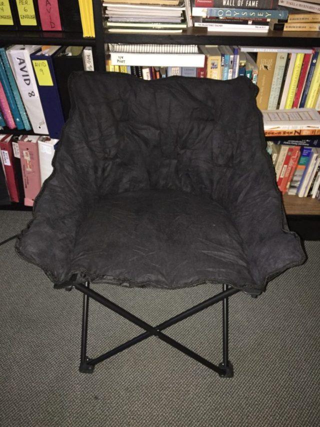 flexible classroom seating chair