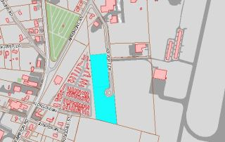 FOR SALE: Westfield Industrial Land