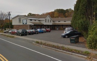 FOR SALE: Downtown Northampton Office Building With Parking