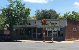 Springfield Massachusetts Area Commercial Real Estate