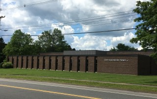 FOR LEASE: 29,281 SF Industrial Facility