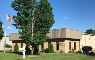 FOR SALE: Springfield Industrial Flex Property
