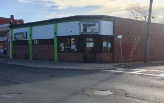 FOR SALE: West Springfield Retail Building