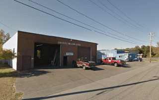 FOR SALE: 10,000 SF in Two Commercial Flex Buildings