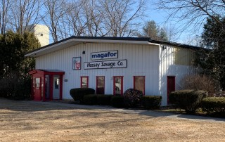 FOR SALE/LEASE: 6,862 SF Industrial Manufacturing Building