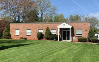 FOR SALE: 7,200 SF Agawam Flex Building
