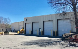 FOR LEASE: 8,000 SF Industrial Flex Space