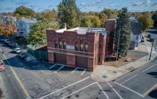 FOR SALE: Fully Renovated Springfield Commercial Building