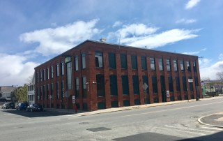 FOR LEASE: Holyoke Office Space