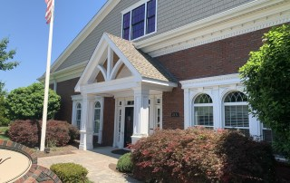 FOR LEASE:  W. Springfield Professional Office