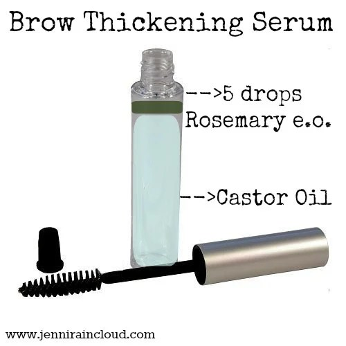 Brow Thickening Serum 1