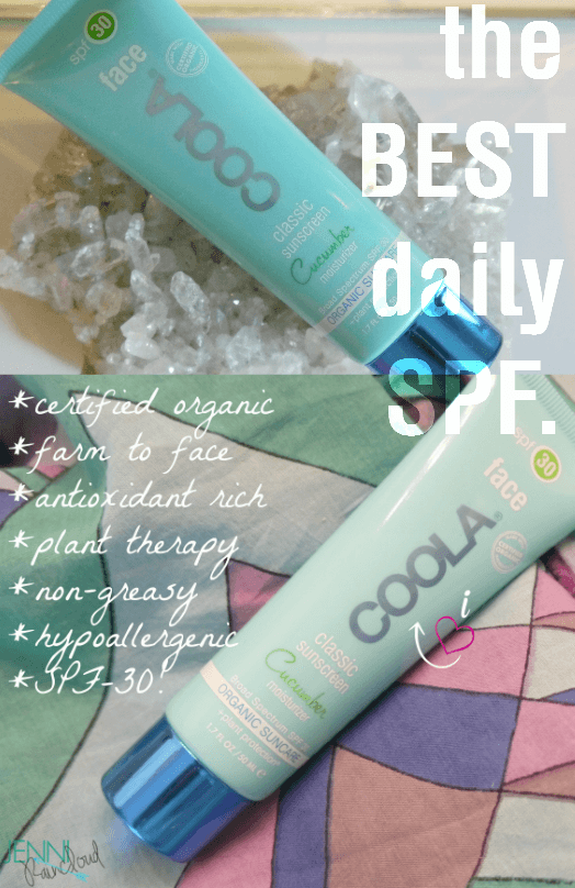 Coola Review