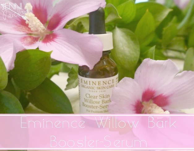 Eminence Willow Bark Booster