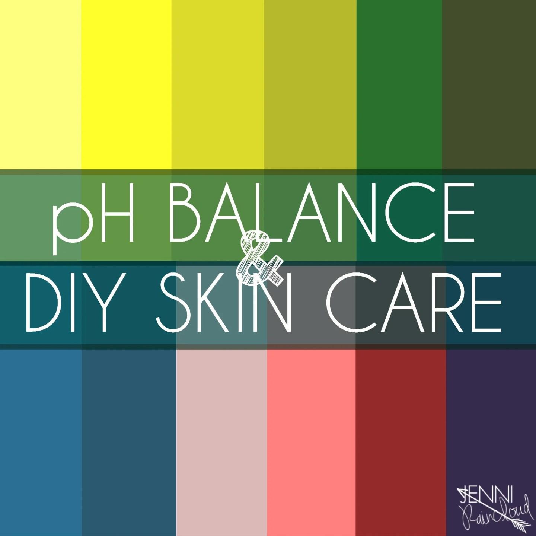 pH Balance