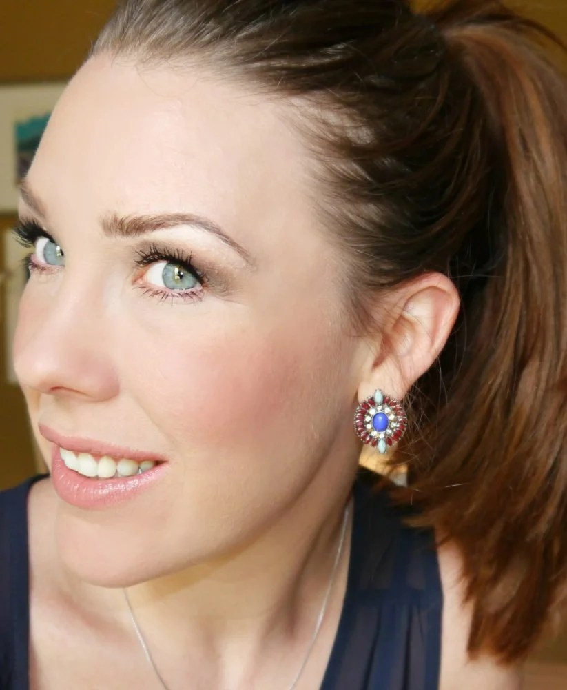Makeup Tutorial for a Hooded Eye - Jenni Raincloud