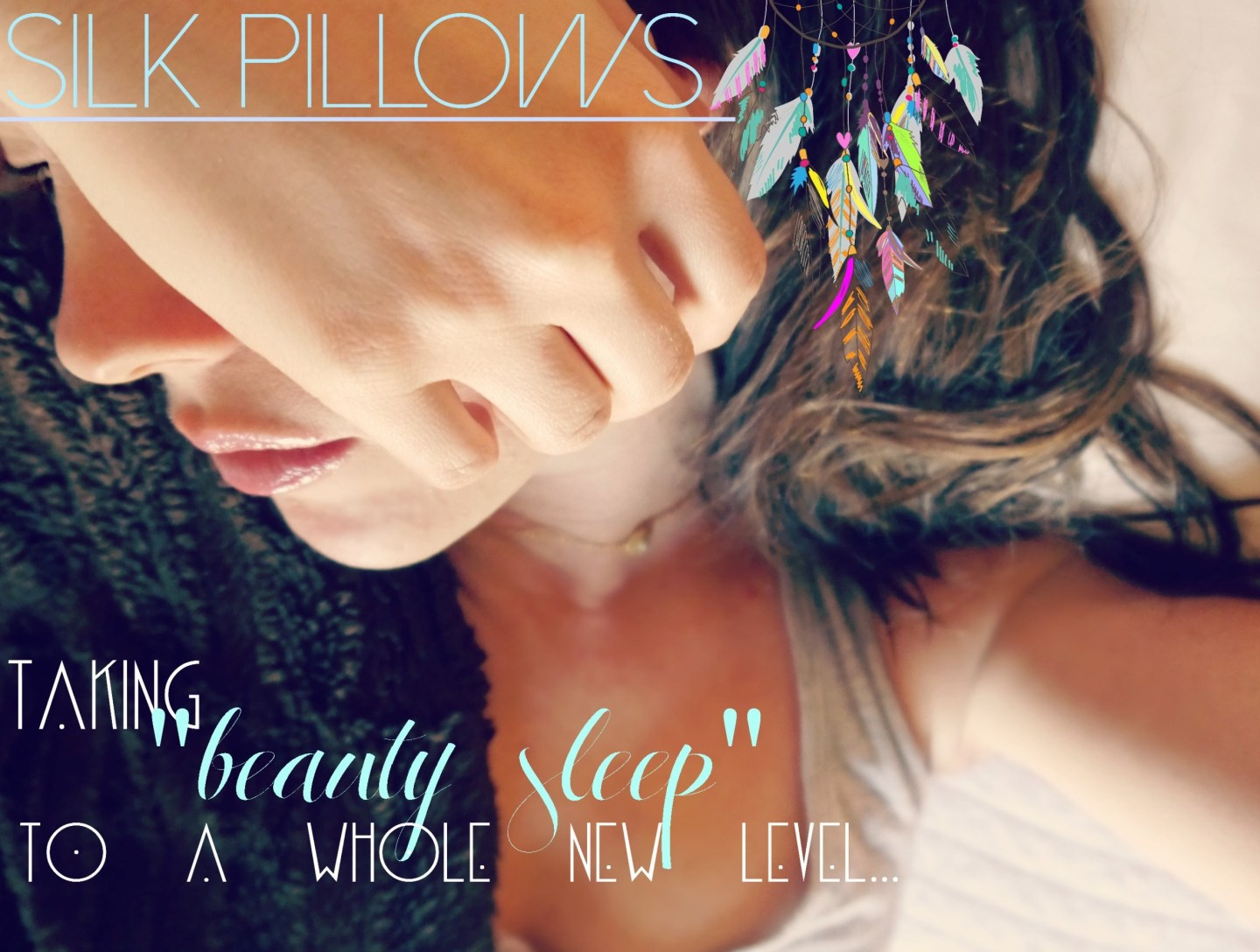 Silk Pillows and Skin Care