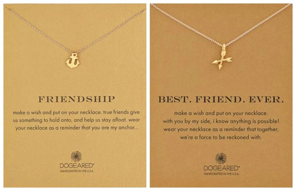 Dogeared Jewelry