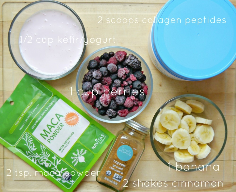 Collagen Smoothie