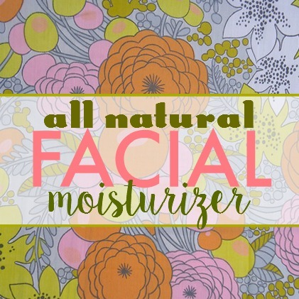 facial-lotion-label