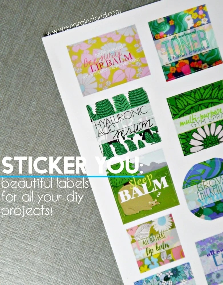 30+Best Sticker with Meaningful and Inspiration Quote