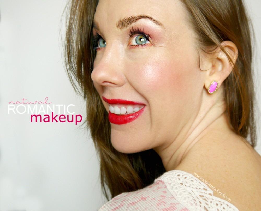 Red Lip Makeup Tutorial