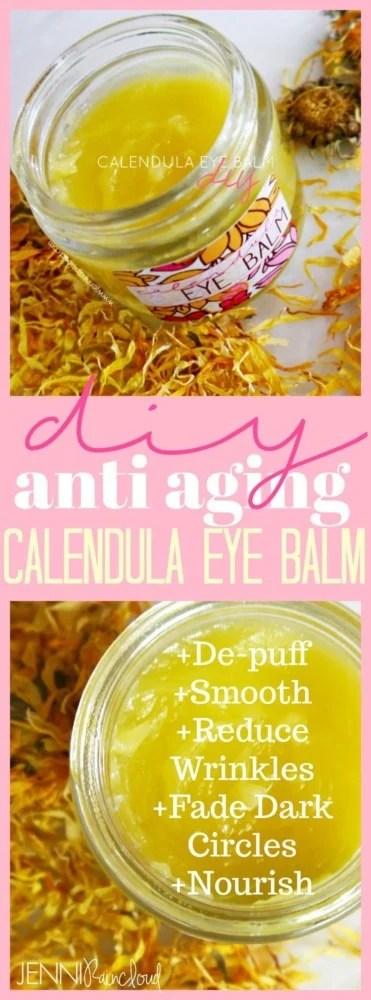 Calendula Eye Balm