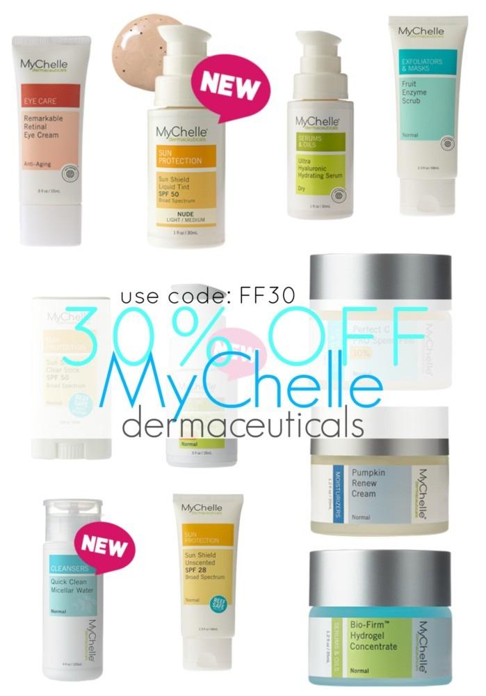 MyChelle Dermaceuticals