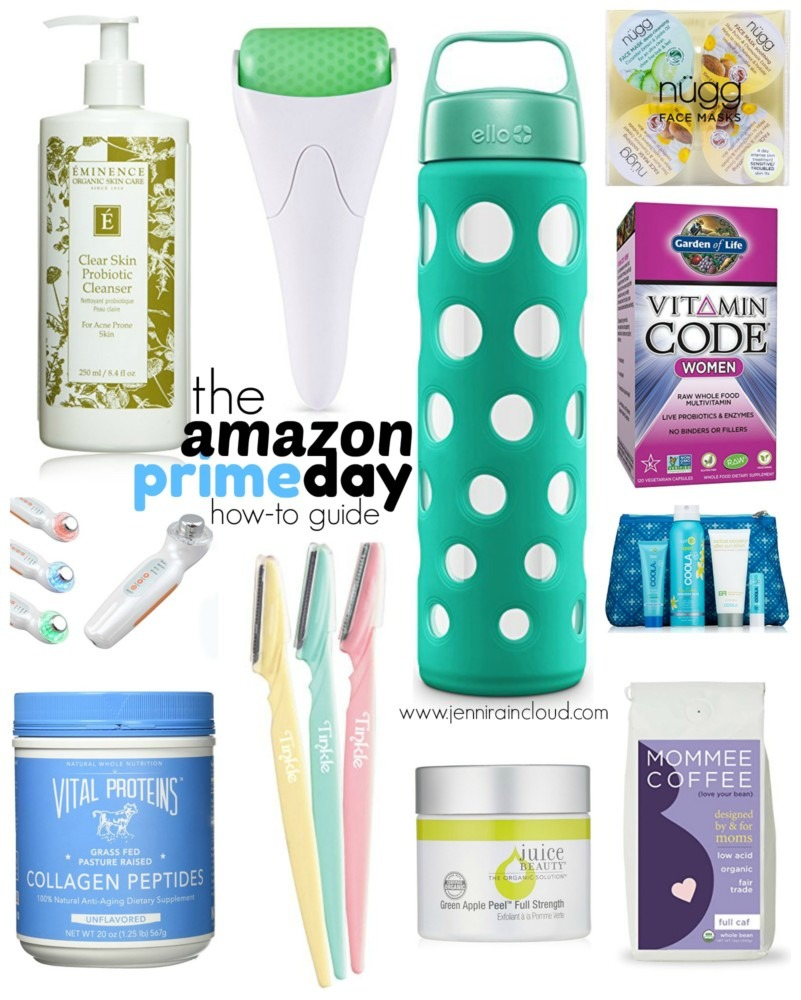 Amazon Prime Day How-To Guide