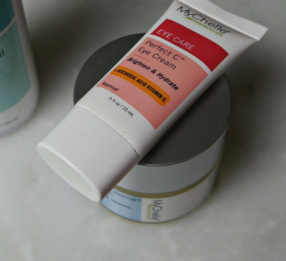MyChelle Perfect C Eye Cream