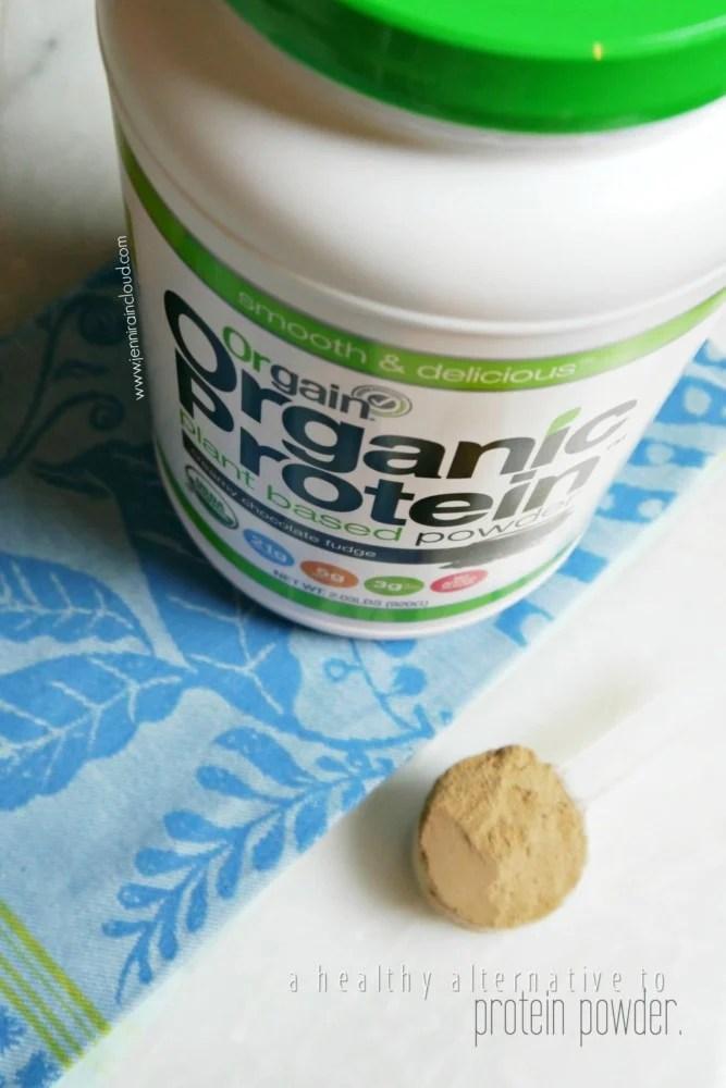 Orgain Organic Protein Powder Review