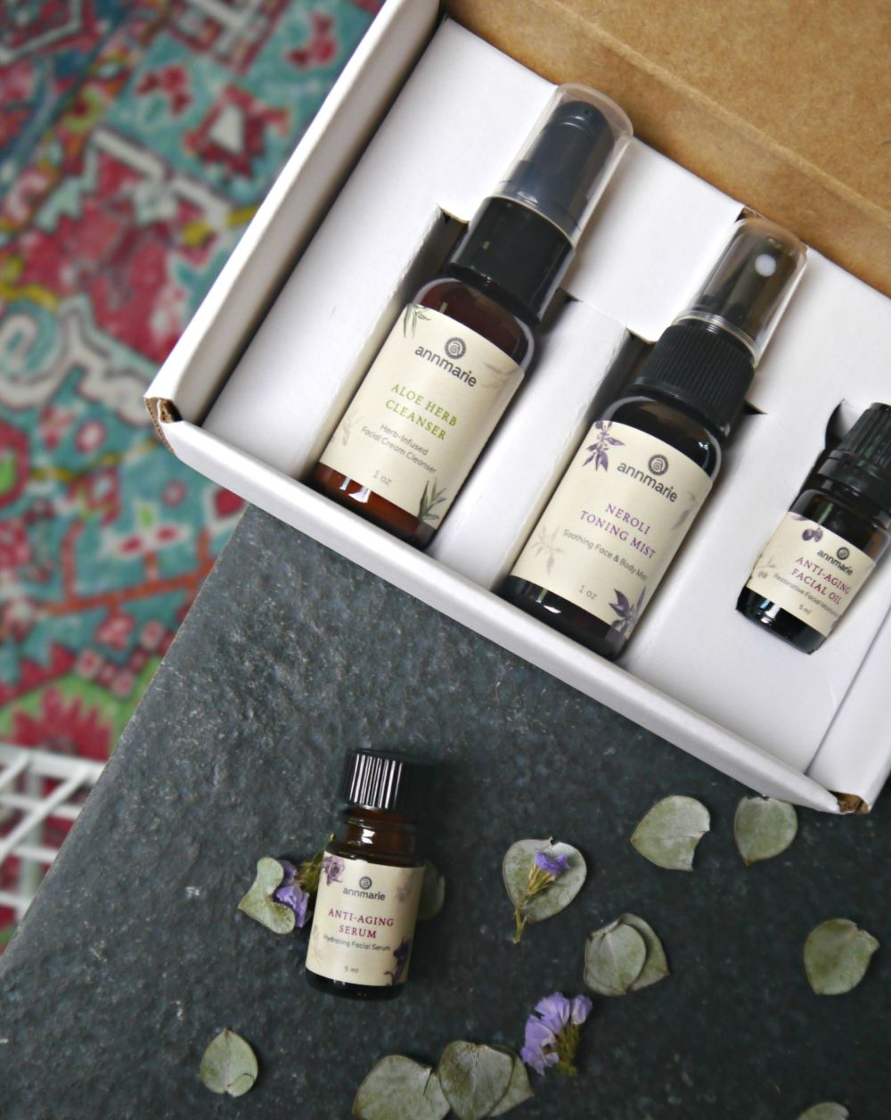 Annmarie Skincare Restore Kit