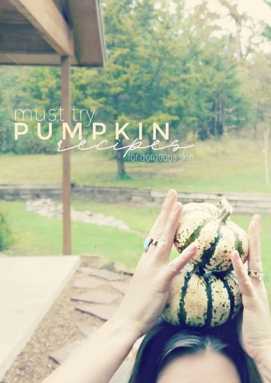 Pumpkin round up