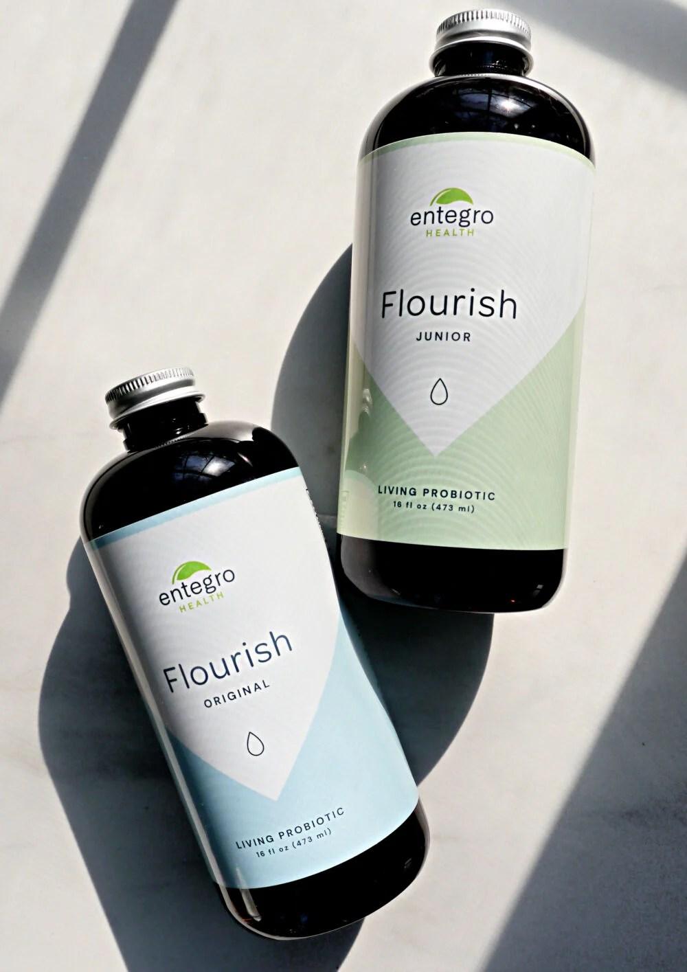 Flourish Probiotic