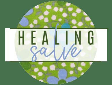 Healing Salve Label-2