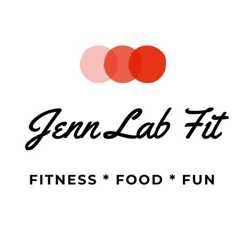 Jenn Lab Fit