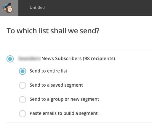 mailchimpdash-chooselist
