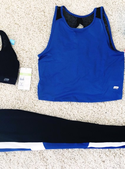 ELLIE Activewear + Subscription Box