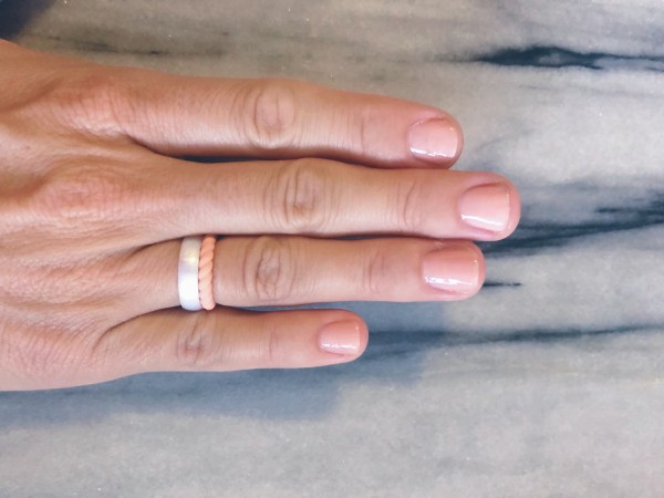 Enso Rings The Silicone Ring Trend