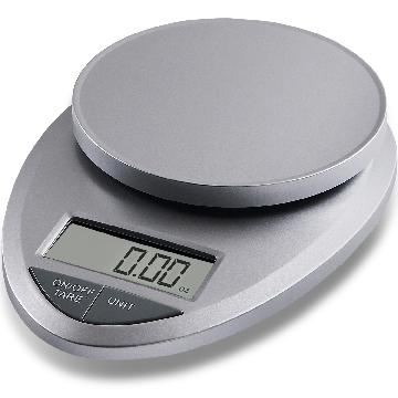 Eat smart with the precision elite kitchen scale review for Perfect scale pro review