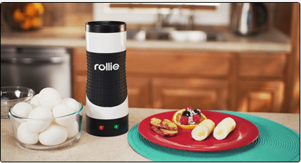Enter to win a Rollie