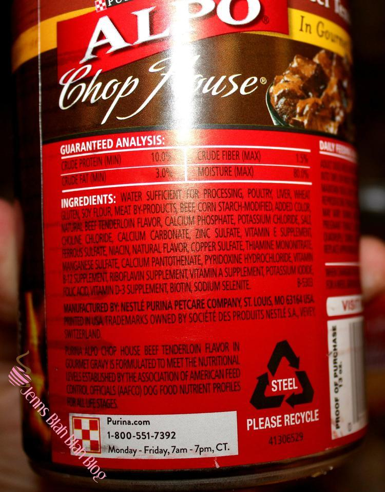 Purina Dog Food Diet Joke